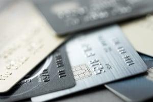 Kredittkort med beste fordeler