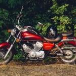 Kjøpe motorsykkel med kredittkort